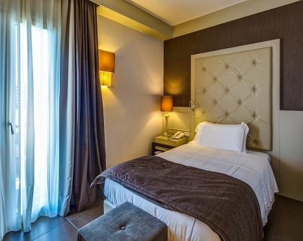 Best Western Plus Hotel Perla del Porto, 4 star hotel in Catanzaro Lido, offers classic rooms to stay in Catanzaro