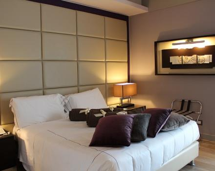 For your stay in Catanzaro of comfort choose the royal suite Best Western Plus Hotel Perla del Porto
