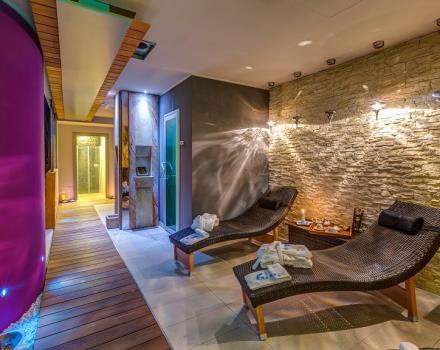 Wellness e SPA hotel Catanzaro | Best Western Plus Hotel Perla del Porto